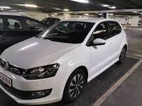 brugt VW Polo TSI BlueMotion 95 1,0