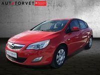 brugt Opel Astra 6 Enjoy aut.