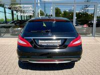 używany Mercedes CLS350 3,0 CDi SB aut. 4-M BE