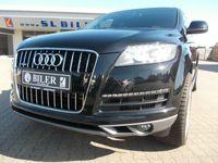 brugt Audi Q7 3,0 TDi 245 quattro Tiptr. 7prs