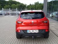 brugt Renault Kadjar KadjardCi 110 Bose EDC