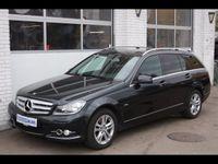 brugt Mercedes C200 2,2 CDi Avantgarde st.car BE 5d