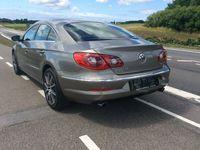 brugt VW CC 3,6 FSi DSG 4M