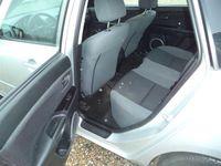 gebraucht Mazda 3 1,6 Touring 105HK 5d