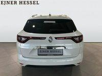 brugt Renault Mégane Sport Tourer 1,3 TCE GPF Limited EDC 140HK Stc 7g Aut.