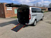 brugt Ford Custom Tourneo300S 2,0 TDCi 130 Titanium