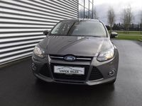 brugt Ford Focus St.car 1,0 SCTi Titanium 125HK 5d