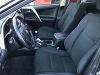 brugt Toyota RAV4 2,0 D-4D T3 4x2 124HK 6g