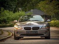 brugt BMW Z4 3,0 UOPLYST 231HK 2d