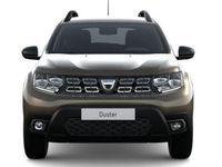 brugt Dacia Duster 1,0 Tce Streetway 100HK 5d