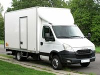 brugt Iveco Daily 2,3 35C15 Alukasse