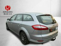 brugt Ford Mondeo 2,0 TDCi 140 Ghia stc.