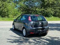 brugt Fiat Punto 1,3 MJT 85 Easy
