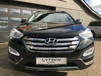 brugt Hyundai Santa Fe 2,2 CRDi Premium aut. Van