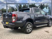 brugt Ford Ranger 3200kg 2,0 EcoBlue Bi-turbo Wildtrak 4x4 213HK DobKab 10g Aut.