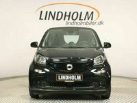 brugt Smart ForTwo Electric Drive Prime