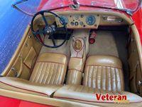 brugt Jaguar XK 140 OTS
