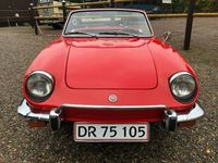 brugt Fiat 850 0,9 Sport Spider