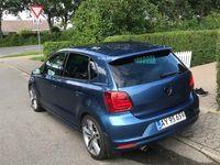 brugt VW Polo 1.2 90 HK Highline