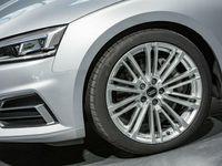 brugt Audi A5 Sportback 3,0 TDi 272 Sport quattro Tiptr