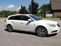 brugt Opel Insignia 2,0 CDTI eco Flex