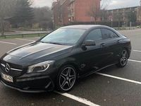 brugt Mercedes CLA250 2,0