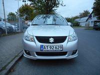brugt Suzuki SX4 1.6 GLXI