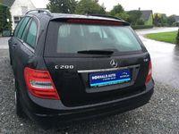brugt Mercedes C200 T 2,1 CDI BlueEfficiency 136HK Stc 6g