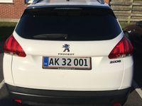 brugt Peugeot 2008 1.2 82 HK Active