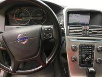 brugt Volvo XC60 2,4 Summum - Ocean Race 4x4
