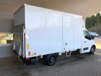 brugt Renault Master 2,3 DCI 165HK Ladv./Chas. 6g E