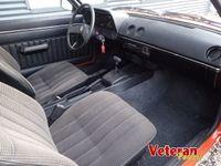 brugt Opel Ascona B 1,9 Automatic
