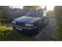 brugt Volvo 850 2,3 T 5 R