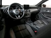 brugt Mercedes CLA200 d 2,2 Urban SB aut.