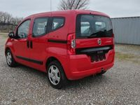 begagnad Fiat Qubo 1,3 MJT Easy MTA 80HK Aut.