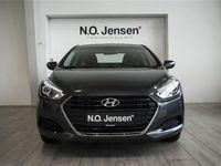 brugt Hyundai i40 1,6 GDI Life ISG 135HK 6g