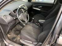 brugt Toyota Urban Cruiser 1,3 VVT-i T2