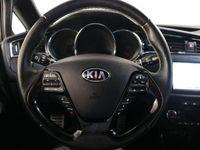 brugt Kia cee'd 1,6 CRDi 136 GT-Line Limited SW