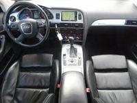 begagnad Audi A6 2,7 TDi 190 Avant quattro Tiptr.