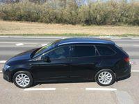 brugt Seat Leon ST 1,6 TDi 105 Style DSG