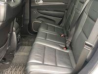 brugt Jeep Grand Cherokee 3,0 MJT Summit 4x4 250HK 5d 8g Aut. D