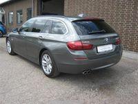 brugt BMW 520 d Touring 2,0 D 184HK Stc 8g Aut.