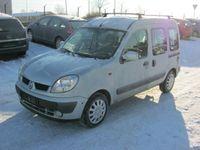 brugt Renault Kangoo 1,6 16V 110 Advance