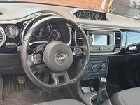 brugt VW Beetle 1.2 TSI 105 HK