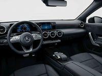 second-hand Mercedes A180 d 1,5 AMG Line aut.