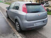 brugt Fiat Grande Punto 1,3 JTD Dynamic 75HK 3d