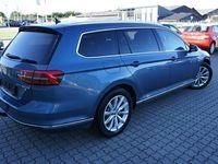 brugt VW Passat 2,0 TDi 190 High+ Vari. DSG