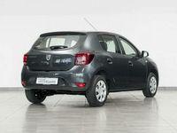 brugt Dacia Sandero 0,9 Tce Ambiance Start/Stop 90HK Van