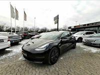 brugt Tesla Model 3 Long Range AWD