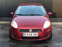 brugt Fiat Grande Punto 1,3 JTD 75 Active